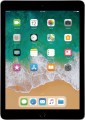 Apple - Geek Squad Certified Refurbished iPad (5th generation) with WiFi -- 32GB - Space Gray