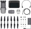 DJI - Mavic 2 Pro Quadcopter without Remote Controller - Black-6331379