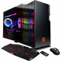 CyberPowerPC - Gamer Supreme Gaming Desktop - AMD Ryzen 7 3700X - 16GB Memory - NVIDIA GeForce RTX 2070 Super- 1TB SSD - Black