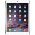 Apple - iPad Air with Wi-Fi + Cellular - 128GB (Verizon) - Pre-Owned - Silver
